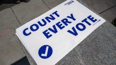 Instituto crava resultado de 98% da apuração no Arizona com apenas 86% dos votos contados