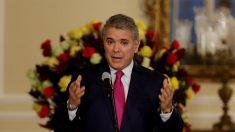 """Presidente da Colômbia diz que Maduro é """"Milosevic"""" da América Latina"""