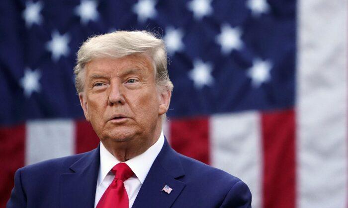 Editorial: neste momento crítico, presidente Trump precisa agir