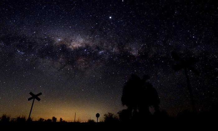 Alinhamento planetário extraordinário enfeitará o céu noturno em 21 de dezembro