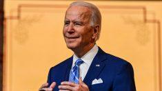 Ex-médico da Casa Branca diz que Biden pode renunciar