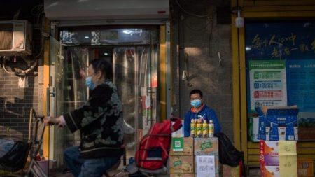 Pequim anuncia novo salário mínimo que não é suficiente para cobrir custo de vida