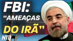 """FBI: """"Ameaças do Irã"""""""