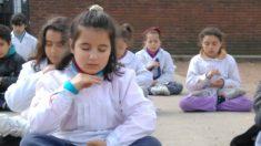 Escola do Uruguai ensina meditação a crianças para lidar com violência e bullying