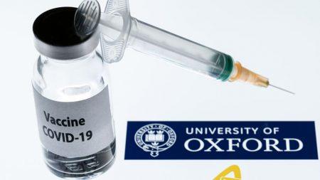 Chile veta vacina da AstraZeneca para mulheres com menos de 55 anos