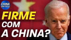 Firme com a China?