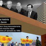 Tudo pelo poder: a verdadeira história de Jiang Zemin – Capítulo 13