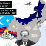 Tudo pelo poder: a verdadeira história de Jiang Zemin – Capítulo 14