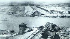 Colapso da barragem da era Mao Tsé-Tung, o pior da história, foi encoberto por anos