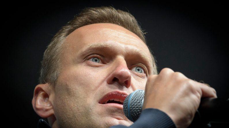 Rússia, Navalny perde ação contra prisão e ainda é multado por calúnia