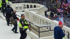 Ativista do BLM admite: invasão ao Capitólio foi planejada