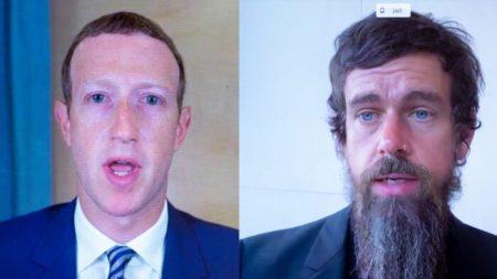 Twitter, Facebook perdem $ 51 bilhões de valor de mercado combinado desde banimento de Trump