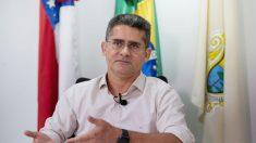 MP pede prisão do prefeito de Manaus e de secretária em ação sobre vacinação irregular