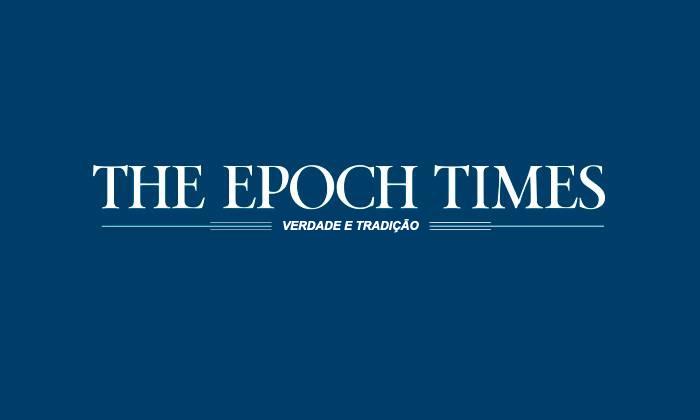 O Epoch Times não tem relação com o Tierra Pura