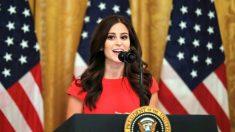 Biden usa a religião cristã como 'cobertura para políticas extremas, afirma Rose ativista pró-vida