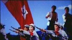 PCC enfatiza espetáculos 'vermelhos' na comemoração do centenário para estimular o sentimento anti-ocidente