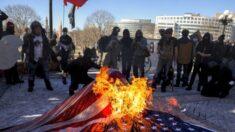 Partido Comunista dos EUA afirma lealdade a Pequim