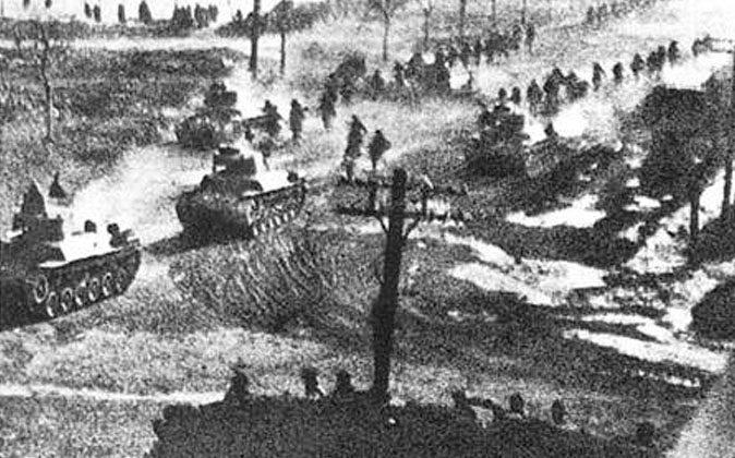 Cerco de Changchun: memórias de uma fome comunista