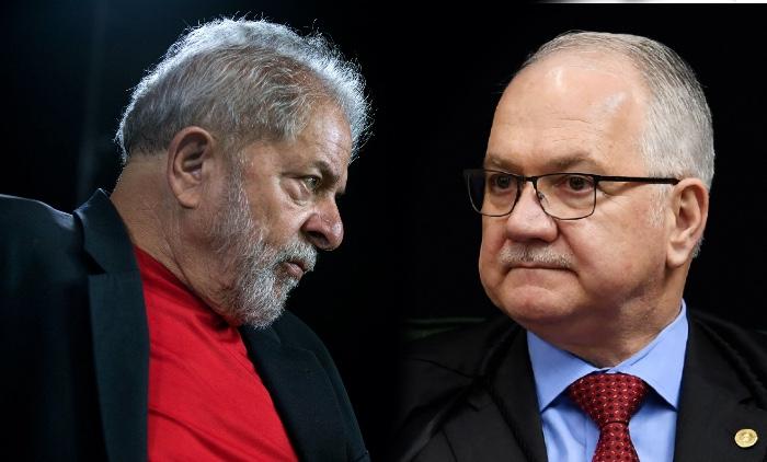 Fachin anula condenações e Lula agora será julgado na Justiça Federal do DF