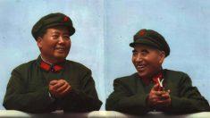 """Os segundos homens comunistas; Lin Biao e a """"diplomacia do guerreiro lobo"""""""