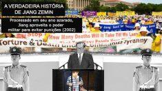 Tudo pelo poder: a verdadeira história de Jiang Zemin – Capítulo 19