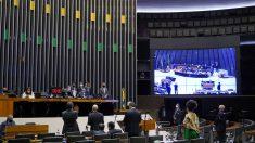 PEC do voto impresso será votada no plenário da Câmara nesta terça-feira