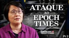 O que está por trás do ataque ao Epoch Times em Hong Kong? – Guo Jun | American Thought Leaders