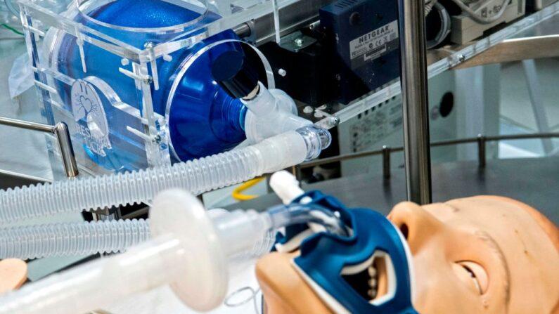 Respiradores novos foram escondidos atrás de 'parede falsa' em hospital do Pará, dizem funcionários
