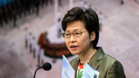 Ataque à gráfica do Epoch Times incentivado pela inação do governo de Hong Kong, diz Grupo de defesa da mídia