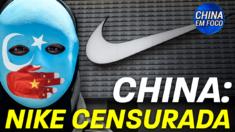 Marcas ocidentais têm logotipos censurados na mídia chinesa