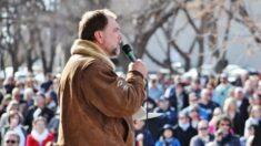 Pastor que fugiu do comunismo teme que canadenses estejam perdendo sua liberdade