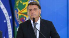 Presidente Bolsonaro viaja aos EUA para assembleia da ONU