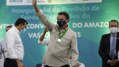 Bolsonaro responsabiliza prefeitos e governadores por desemprego