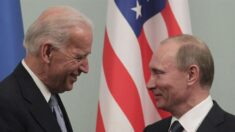 Biden e Putin irão se encontrar em Genebra em 16 de junho