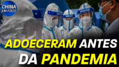 Novo relatório da Inteligência Americana destaca as origens da pandemia