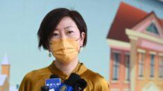 Homem ataca repórter do Epoch Times com taco de softball em Hong Kong