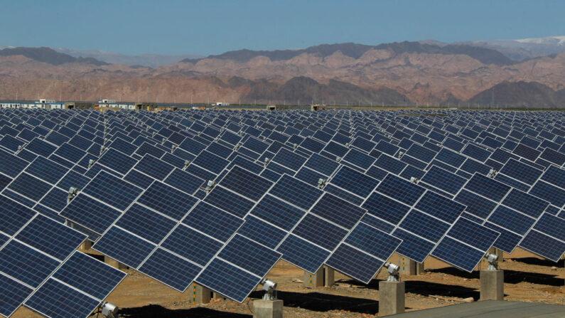 Estudo denuncia suposto trabalho forçado em empresas de energia solar em Xinjiang