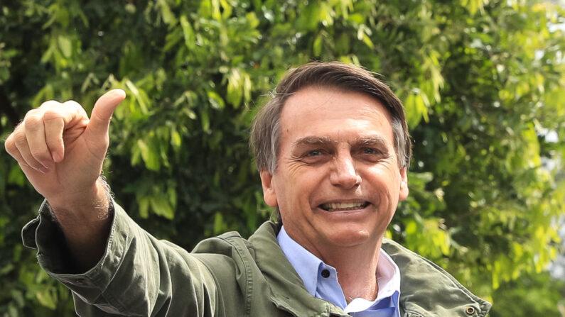 Avaliação positiva de Bolsonaro deve subir, diz especialista em pesquisas