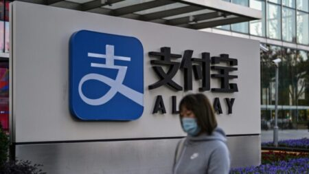 Reguladores chineses têm a missão de controlar grandes empresas de tecnologia