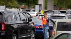 Preços da gasolina nos EUA atingiram o nível mais alto desde 2014