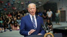 Projeto de lei do orçamento de Biden remove proibição federal de financiar abortos