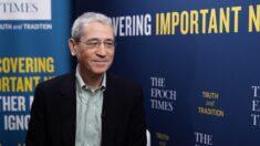 Governo Biden 'não age rápido o suficiente' para se opor ao PCC, diz Gordon Chang