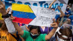 Médicos pedem investigação sobre venda ilegal de vacinas na Venezuela