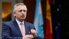 Alberto Fernández diz que problema dos direitos humanos na Venezuela está desaparecendo 'aos poucos'