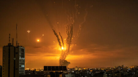OEA designa Hamas como organização terrorista