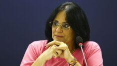 Terceiro setor precisa ser fortalecido, diz Damares