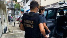 Polícia Federal faz operação para investigar lavagem de dinheiro