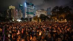 Autoridades de Hong Kong e Macau proíbem eventos comemorativos do massacre da Praça Tiananmen
