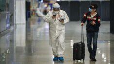 Consulado espanhol em Xangai alerta sobre hospitalização forçada de estrangeiros vacinados na China