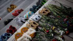 Centenas de sepulturas encontradas em outro internato para crianças indígenas no Canadá